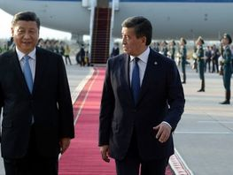 Visit of Xi Jinping: 19 documents signed as a result of negotiations