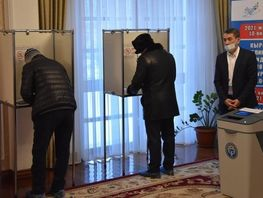Presidential elections in Kyrgyzstan: Inauguration to take place on January 28
