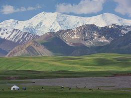 Kyrgyzstan included in 30 top emerging travel destinations for 2020