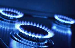 Some Bishkek districts to have no gas for three days