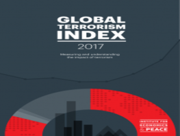 Kyrgyzstan takes 79th place in Global Terrorism Index