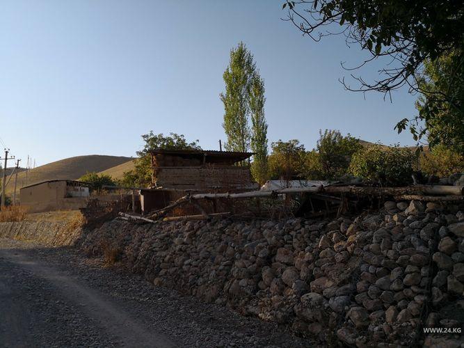 Фото 24.kg. Село Мин-Жыгач Лейлекского района
