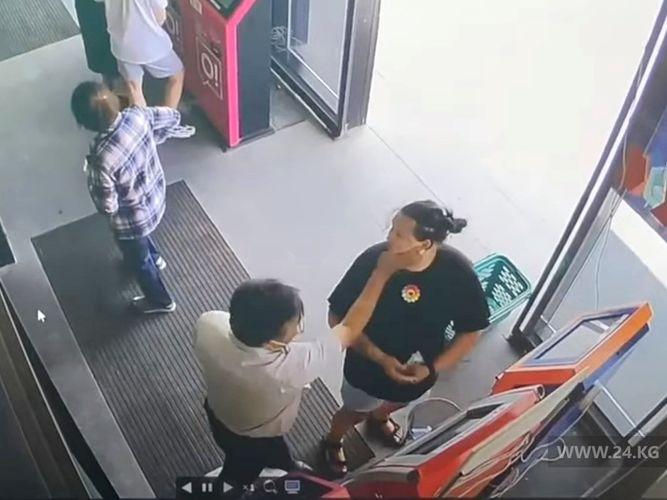 — скриншот с камеры видеонаблюдения