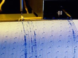 Earthquake occurs in Kyrgyzstan