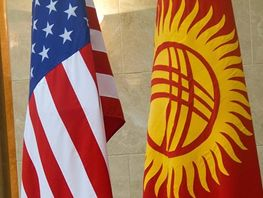 U.S. travel restrictions for Kyrgyzstanis: Parties consult on issue