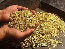 Over 8.2 tons of gold produced at Kumtor mine since beginning of 2017