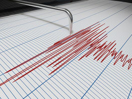 Magnitude 4.9 earthquake hits Kyrgyzstan