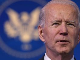 Joe Biden announces new rules for people entering USA