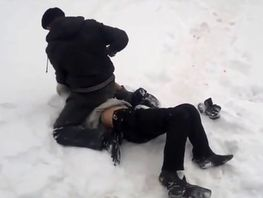 Citizen of Pakistan beaten at ZIL ski resort in Kyrgyzstan
