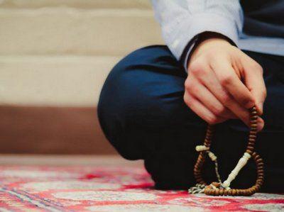Расписание молитв для всех городов России