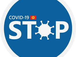 All information about coronavirus in Kyrgyzstan available on covid.kg