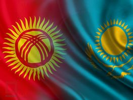 Presidents of Kyrgyzstan and Kazakhstan note positive dynamics in relations