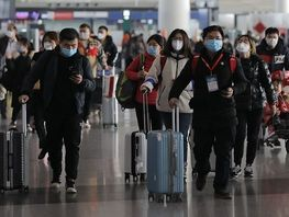 Russia imposes complete entry ban for Chinese citizens due to coronavirus