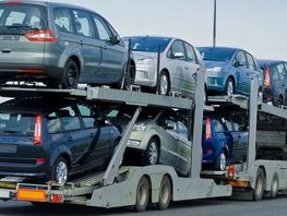 Customs clearance of cars. EEC Council not support extension of preferences