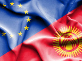 New European Union – Kyrgyzstan agreement to be signed on July 6