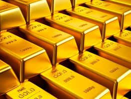 Kyrgyzstan sells gold bars for 553.5 million soms for 3 years