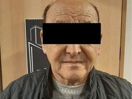 Kyrgyzstani wanted for fraud detained in Moscow