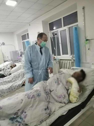пресс-службы Министерства здравоохранения