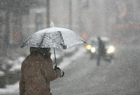 Weather alert: Drop in air temperature, heavy snow expected in Kyrgyzstan