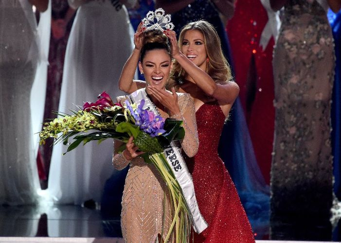 The Miss Universe Organization