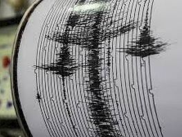 Earthquake hits Kyrgyzstan