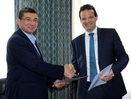 Manas and Munich airports sign Memorandum of Cooperation