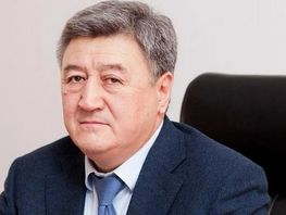 Wanted ex-head of Сustoms Adamkul Zhunusov detained in Baku