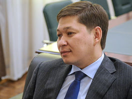 Sapar Isakov's state of health deteriorates