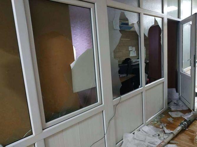 Фото 24.kg. Внутри «Белого дома»