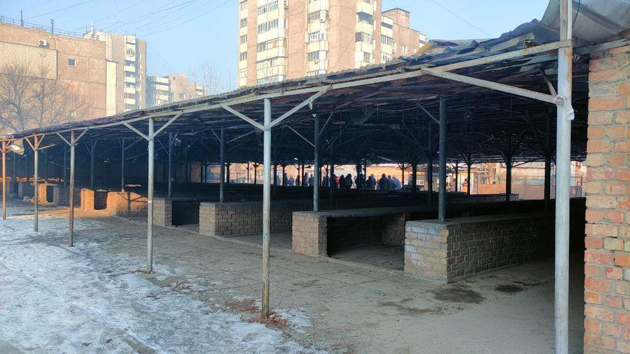 Фото 24.kg. Рынок «Улар»